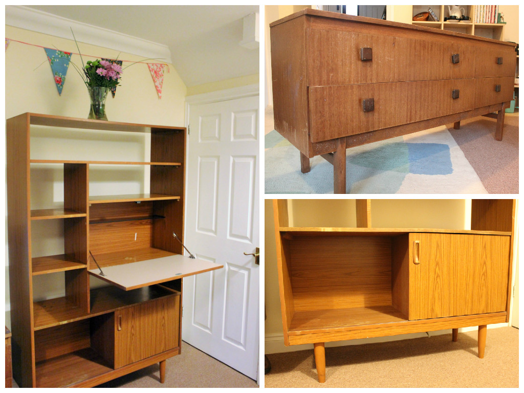 Top 5 furniture upcycling ideas